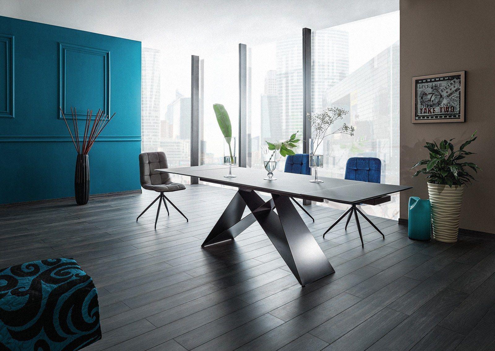 Esstisch Westin Moderne Esszimmer Tisch Im Top Design